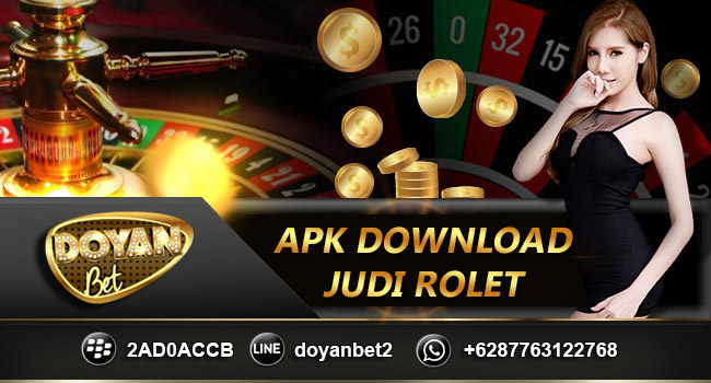 Apk-Download-Judi-Rolet