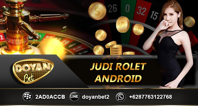 Judi-Rolet-Android