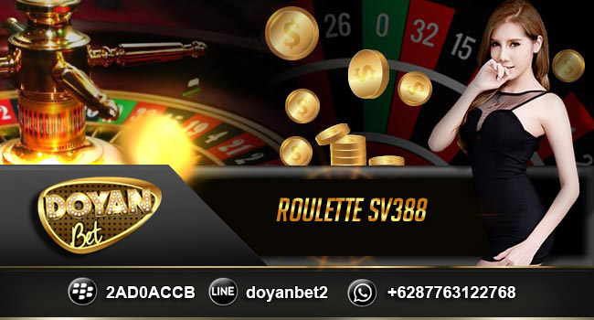roulette-sv388